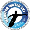 Webster Water Ski Collective Logo